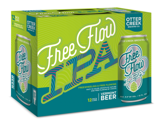 Free Flow Ipa Otter Creek